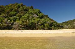 Abel Tasman National Park (Chris Flink) Tags: reis nieuwzeeland abeltasmannationalpark newsealand