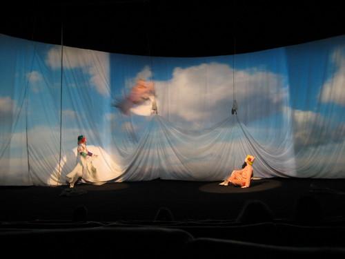 Wonderful Circus