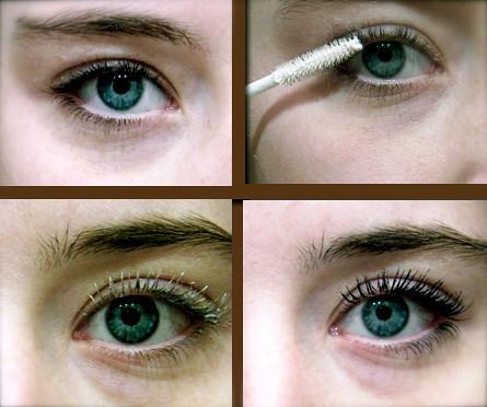 Cómo aprender a maquillarte
