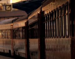 Row upon Row of Wagons (erkangunes) Tags: station train turkey wagon tren trkiye istanbul row estambul turkei sirkeci istasyonu thebestofday gnneniyisi fotografca