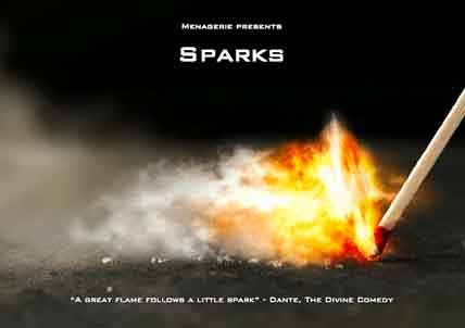 Sparks image for email