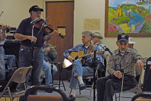 Old Time Fiddlers 06