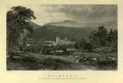 024-Balmoral residencia en las Highland de la Reina Victoria