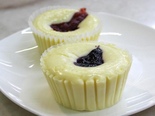 Chezcake M Blueberry