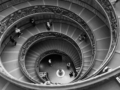 "Vatican Museum • <a style=""font-size:0.8em;"" href=""http://www.flickr.com/photos/37214282@N00/3409200288/"" target=""_blank"">View on Flickr</a>"