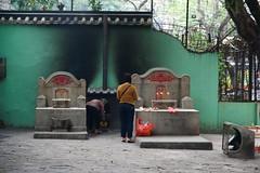 macau  (gu@n) Tags: cemetery macau macao