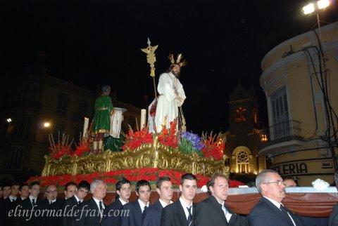 Lunes Santos, 2009 091