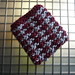 Noelle Brown|cute clover cozy for my little lumix