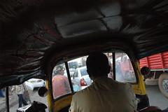 Mumbai Tuctuc-1
