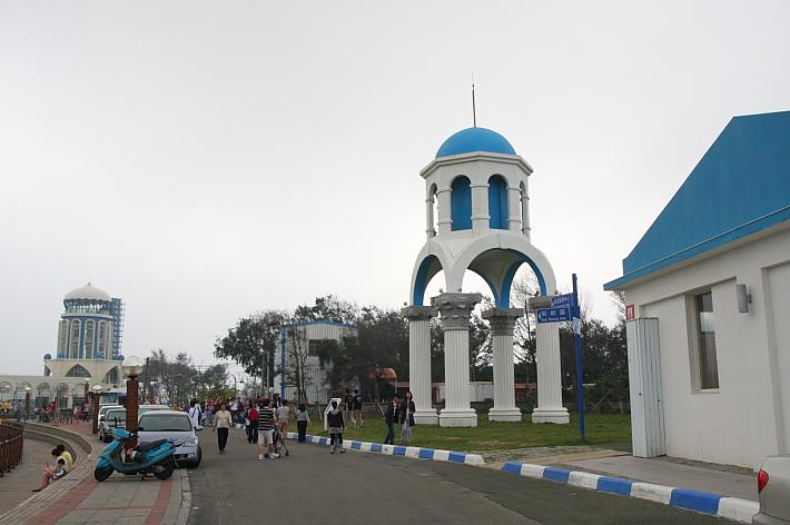 十七公里海岸風景區(南寮漁港)033