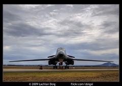Avalon '09, Thursday 18 (doigal) Tags: melbourne airshow bone usaf lancer avalon b1b avalon09