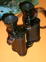 Dollond 8x20 del 1895 (babybears.geo) Tags: binocular prismatic dollond