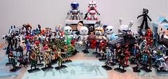YO JOE!!!! (chanchan222) Tags: gijoe toys vinyl figures pvc hasbro yojoe 334 danchan danielchan chanchan222 wwwchanofamericacom chanwaibun