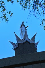 Asbury, NJ---Blue Army Shrine (Peachhead (4,000,000 views!)) Tags: newjersey catholic nj washingtontownship warrencounty mountainviewroad ourladyoffatima bluearmyshrine washingtonnj asburynj dioceseofmetuchen thebluearmyshrineoftheimmaculateheartofmary thebluearmyofourladyoffatima