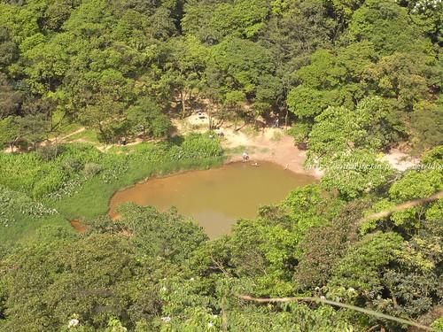 你拍攝的 2翠湖。