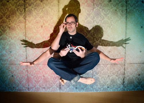 Ignacio Izquierdo, fotografiando el mundo entero