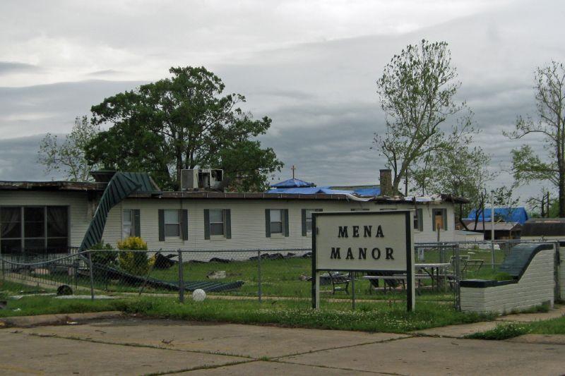 Mena Tornado 2009 58