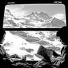 everytime we say goodbye (HanaS.) Tags: winter white snow black mountains window train switzerland view inverno ontheroad jungfraujoch unusualseasons artofimages bestcapturesaoi tpoofeurope