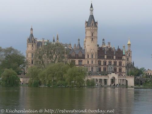 Schloss Schwerin 003