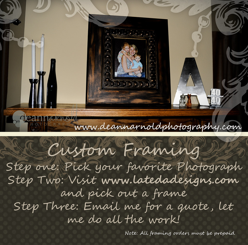 customframing