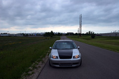 My Jetta (unpimpedauto) Tags: auto 2003 2 20d cars car vw canon silver volkswagen market euro kentucky ky stage wheels tint modified jetta after gli custom tinted dropped supercharger elizabethtown aftermarket