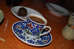 Turkish Coffee AUD3 - Gigibaba