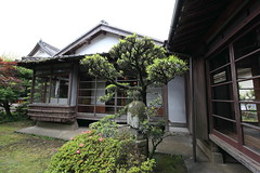Japanese traditional style SAMURAI house / ( ) (TANAKA Juuyoh ()) Tags: old house architecture japanese high ancient traditional style hires resolution  5d hi samurai residence res  markii