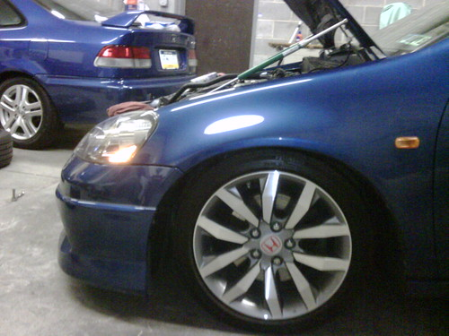 Used Rims For Sale Near Me >> rsx on 07 si wheels - Honda-Tech - Honda Forum Discussion