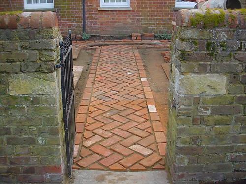 Landscaping Prestbury - Formal Garden  Image 14