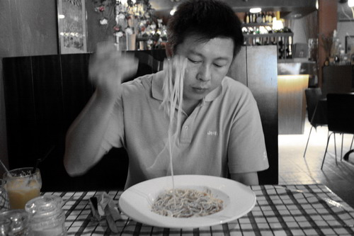 IL GIARDINO Pasta 5