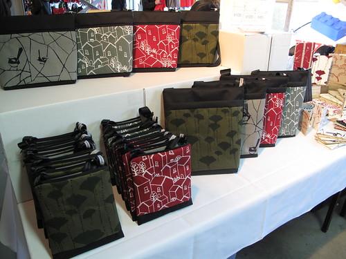 NEW MATTT BAGS!!