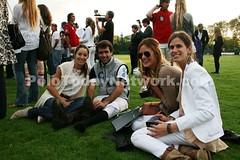 Juan Martin Nero y chicas