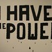 """I Have the Power"" @Double Punch - Title by Ryan De la Hoz"