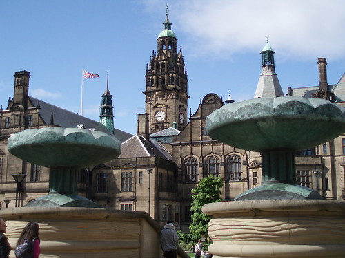 Sheffield Local Solutions 2009