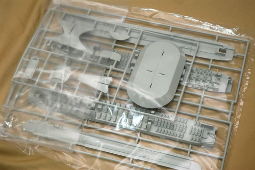 Revell 1/144 A380