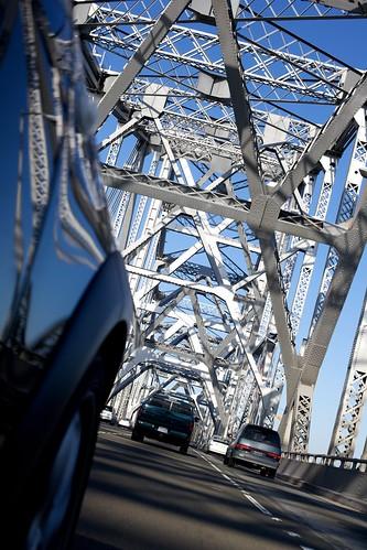 Bay Bridge Commute