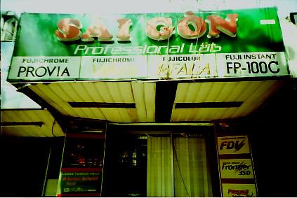 Saigon Pro Lab