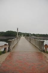 Belfast Foot Bridge