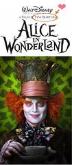 Tim Burton - Alice in Wonderland