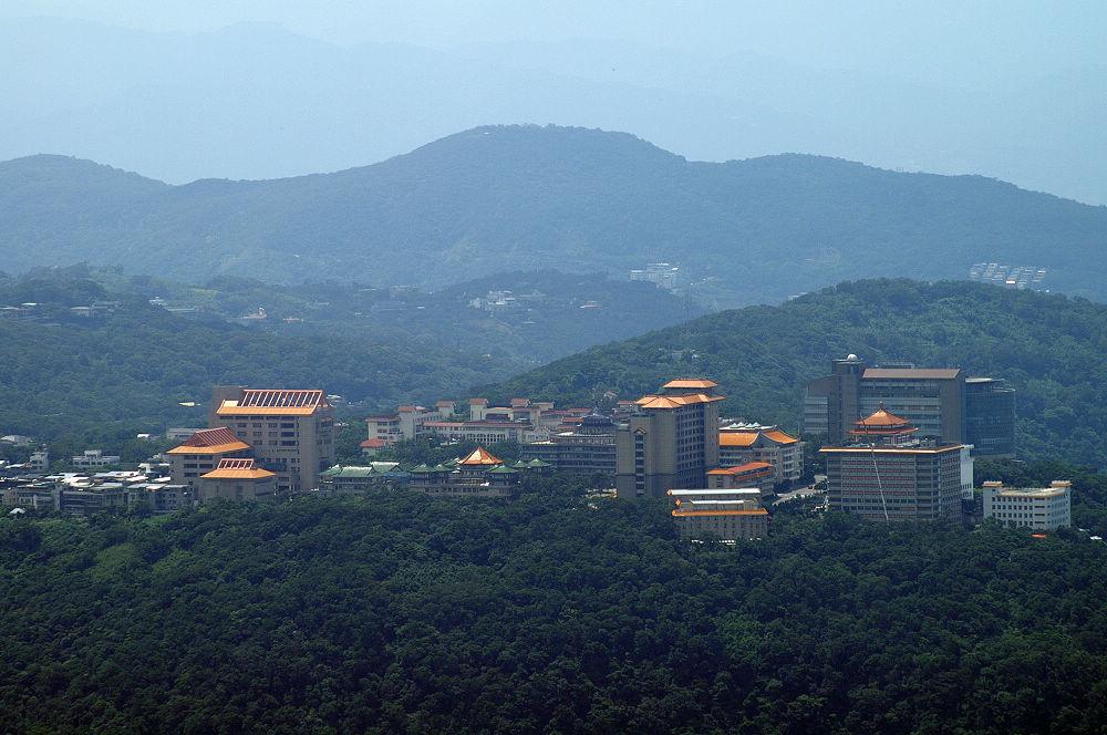 台北市中正山33