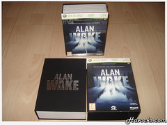 Alan Wake Collector - 02