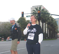 Copy of David Cortese Addresses Runners