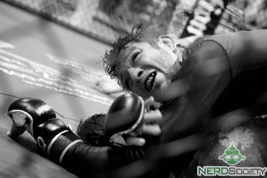 4643655985 536e361f76 o MMA Photos: Strikeforces Renato Babalu Sobral