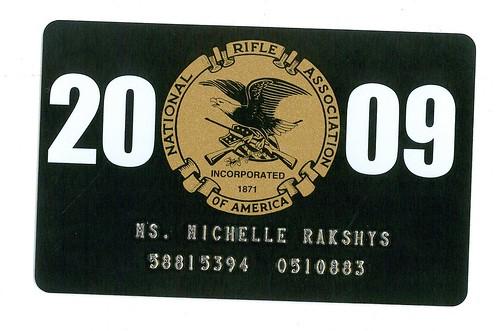 NRA_Card