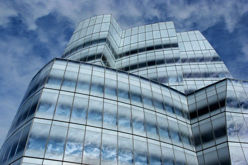 IAC Building - New York