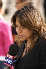 Anita Padilla - FOX News, Chicago (Kapture The Moment - See Profile!) Tags: chicago illinois reporter photojournalism abortion aurora foxnews anchor plannedparenthood newsanchor anitapadilla