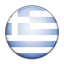 Flag of Greece PNG Icon