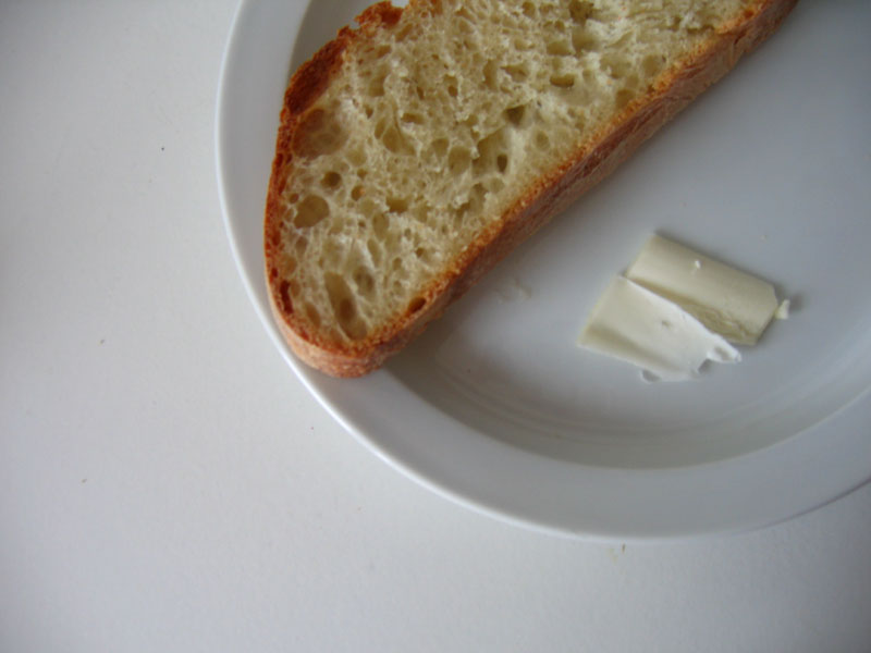 chez grub: bread n' butter