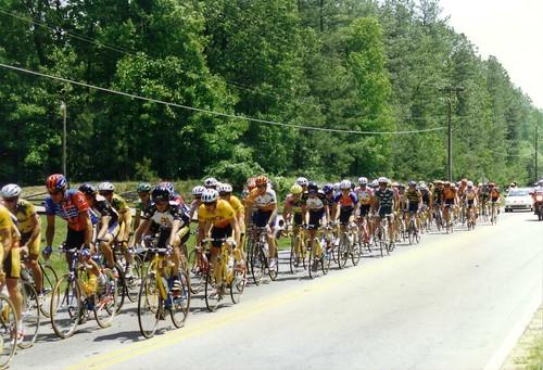 1996 Tour DuPont