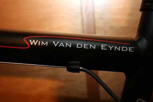 Wim Van den Eynde
